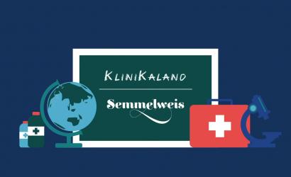 Elindult a KliniKaland, a tudatos egészségmegőrzést szolgáló ismeretterjesztő filmsorozat