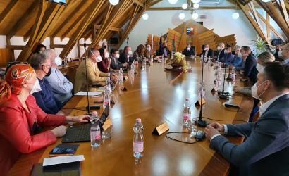 Soron kívüli képviselő-testületi ülést tartottak – volna