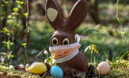 A húsvéti ünnepek alatt is be kell tartani a járványügyi intézkedéseket