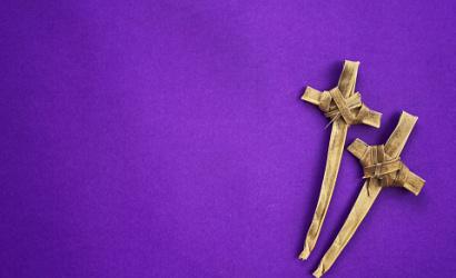Online szentmise nagyböjt 3. vasárnapján