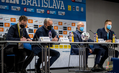 Edzői értékelés a Slovan-DAC (3:1) mérkőzés után