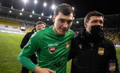 Martin Jedlička is utazik az Eb-re!
