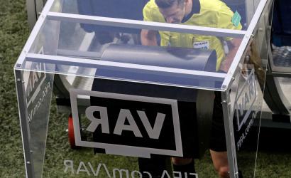 Áprilistól Szlovákiában is bevezetik a VAR-t