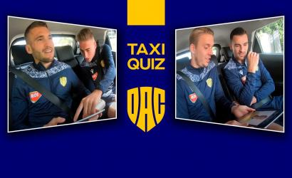 A SsangYong és a DAC bemutatja: taxikvíz 2