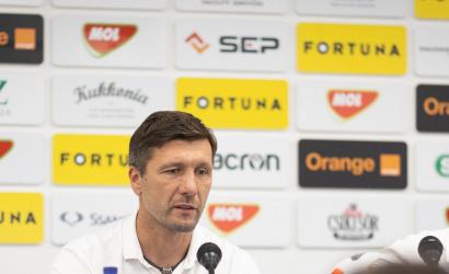 Edzői értékelés a DAC-Slovan (1:1) mérkőzés után