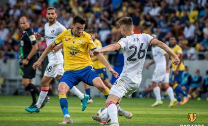 Milan Dimun: Össze kell magunkat szedni csapatszinten