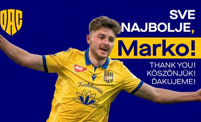 Marko Divković a koppenhágai Bröndbyhez igazolt