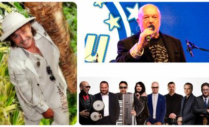 Tiszta erőből nyár! – szeptember 18-án koncertekkel érkezik a Dunaszerdahelyi Nyárbúcsúztató