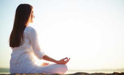 Beszélgetős est a meditációról