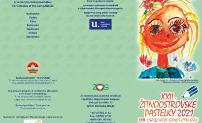 Jön az óvodások nemzetközi képzőművészeti versenye