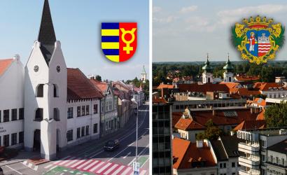 Vasárnap írják alá Győr és Dunaszerdahely testvérvárosi szerződését