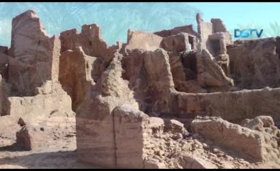 Embedded thumbnail for A VándorLáss-est a sivatagba kalauzolta el az érdeklődőket