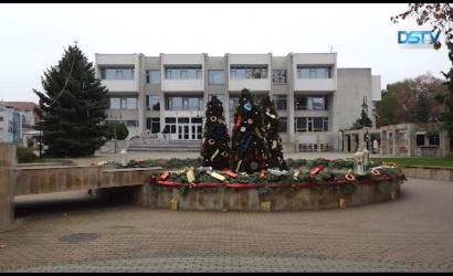 Embedded thumbnail for Ünnepi időszak karácsonyi vásár, szilveszteri utcabál és újévi tűzijáték nélkül