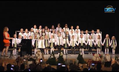 Embedded thumbnail for Karácsonyi hangulat az elmúlt évek zenei rendezvényeinek köszönhetően