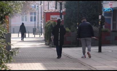 Embedded thumbnail for Tart a népszámlálás, amelynek kapcsán magyar civil szervezetek kampányt folytattak