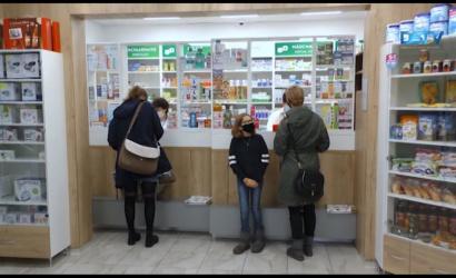 Embedded thumbnail for Hiánycikk lett az influenza elleni vakcina