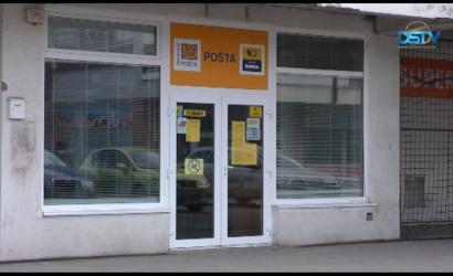 Embedded thumbnail for Bezár vagy nem zár be az Észak II-es posta?