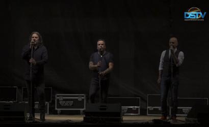 Embedded thumbnail for Három zenei formáció énekelte a magyar dalokat