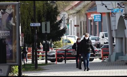 Embedded thumbnail for Dunaszerdahely városa felkészült az asszisztált népszámlálásra