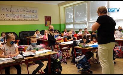 Embedded thumbnail for További három alapiskolában is értékelték a beíratkozás eredményeit