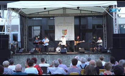Embedded thumbnail for Countryzene szólt a Dunaszerdahelyi Nyár legutóbbi koncertjén