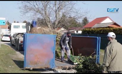 Embedded thumbnail for Idén először volt konténer a kiskerteknél