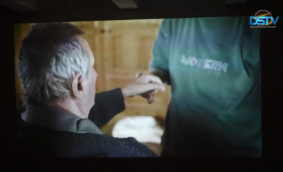 Embedded thumbnail for Megdöbbentő és elgondolkodtató film az Alzheimer-kórról