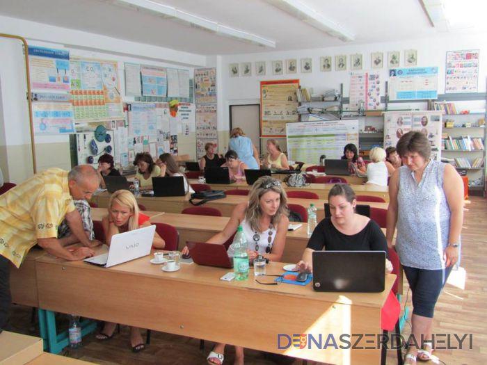 Digitális mobileszközök használata az oktatásban