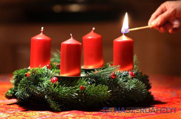 Advent – Úrjövet
