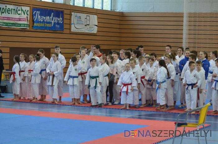 Szlovák bajnokság szombaton Dunaszerdahelyen