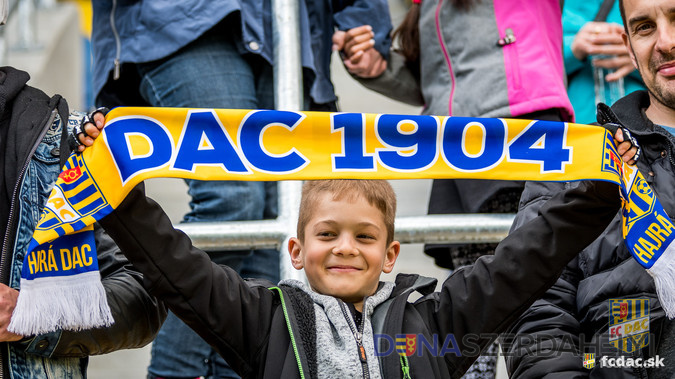DAC-Slovan: jegyinfó