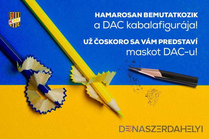 A DAC kabalafigurája: hamarosan!