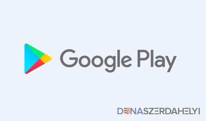 Frissült a Google Play Áruház