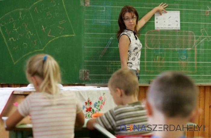 Az iskolák dönthetnek
