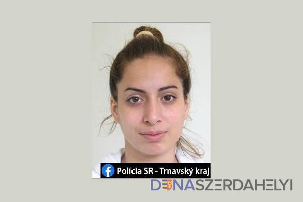 Dunaszerdahelyi lányt keres a rendőrség