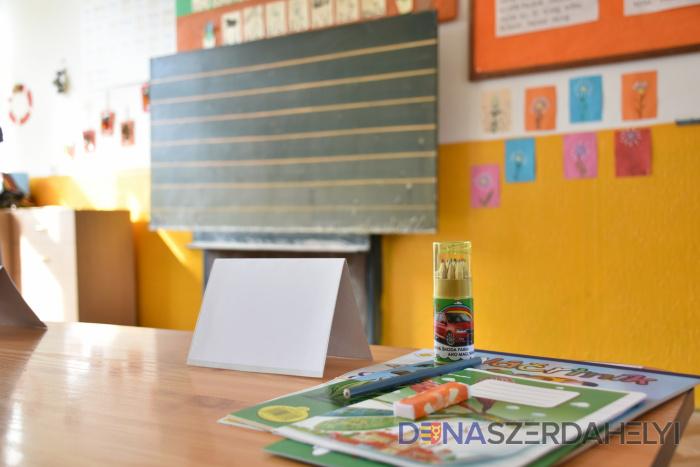 Országos probléma: Idén is nőtt az iskolai alkalmazottak iránti kereslet