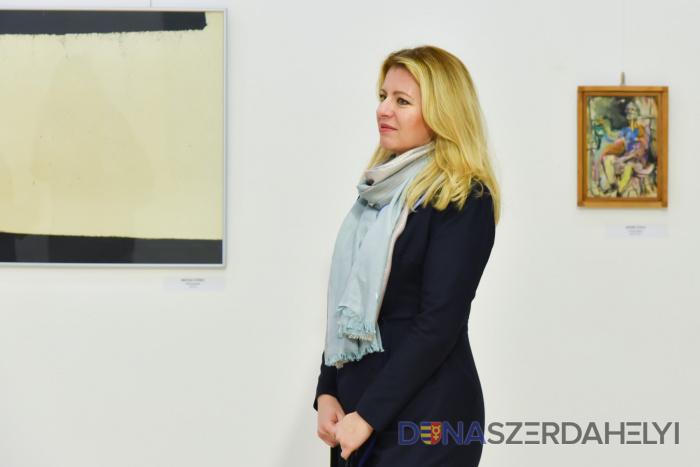 Európa 28 legbefolyásosabb embere között Zuzana Čaputová