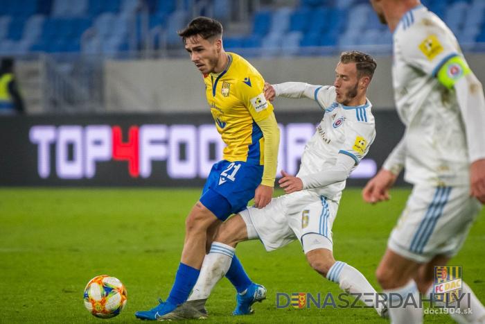Andrej Fábry: A futballban minden megtörténhet