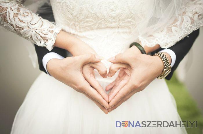 Kezdődik a Házasság hete