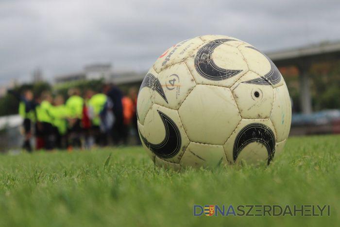 Vasárnap harcba száll a járási U19-es válogatott
