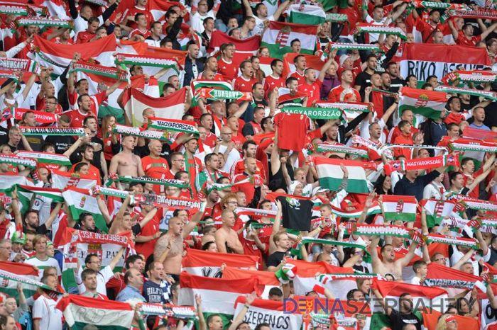 Gyorsan elfogytak a jegyek a szlovák-magyar meccs vendégszektorába!