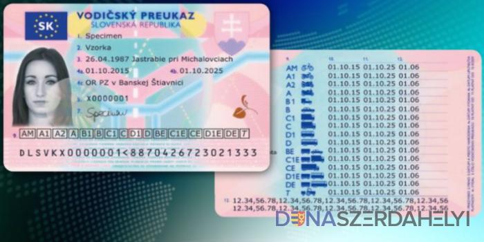 Meddig érvényesek a régi jogosítványok?
