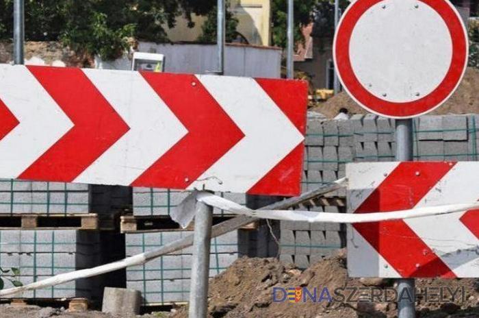 Hétfőtől jobb elkerülni a Kukučín utca és az autóbusz állomás közötti útszakaszt!
