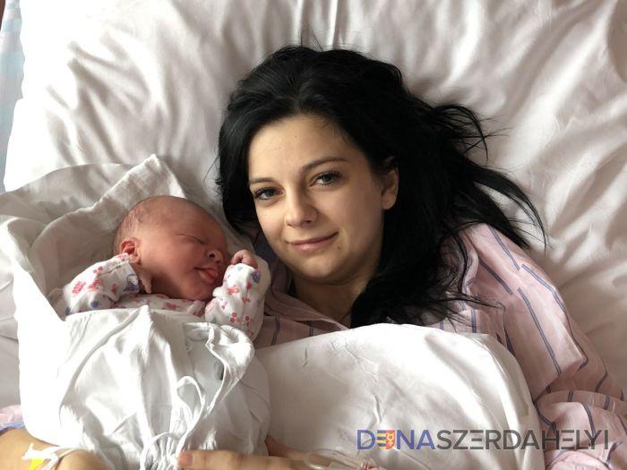 Dunaszerdahelyi lehet az ország első 2019-es újszülöttje