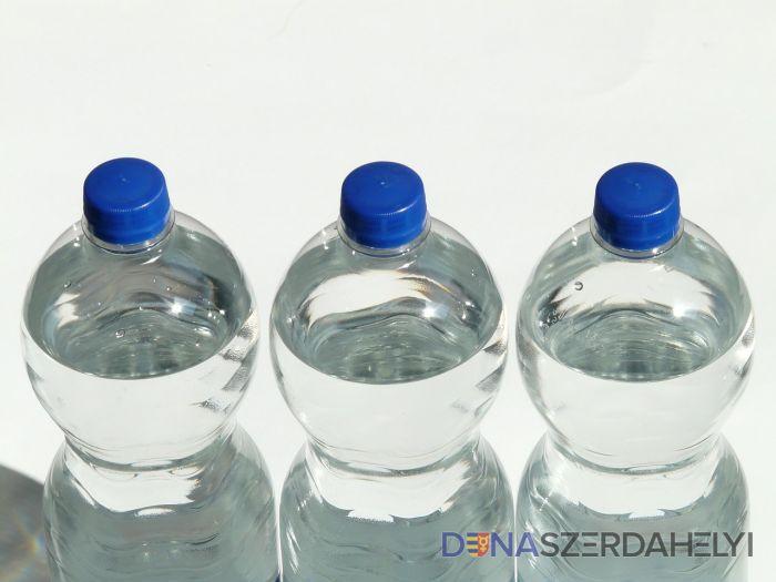 A szeparált műanyag hulladék elszállításának időpontjai