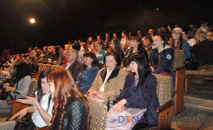 A magyar film napját méltatták