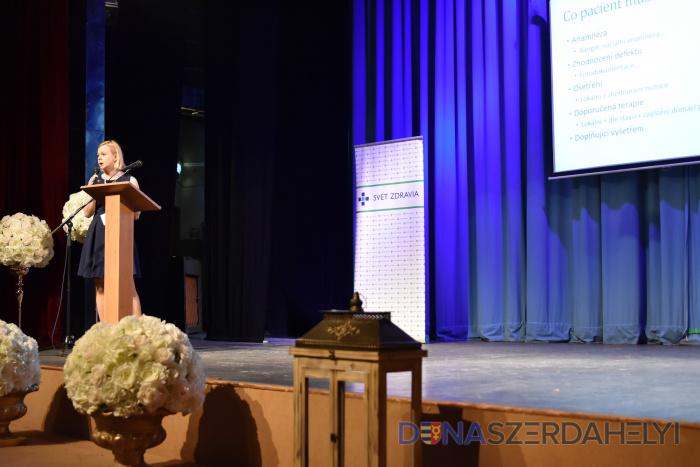 Nemzetközi konferencia az ápolókról, az ápolásról