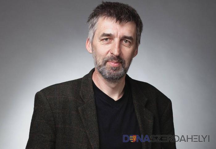 Simon Attila az MTA külső tagja lett