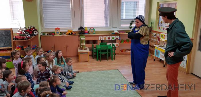 """Osztatlan siker az ovikban a """"kukamanó projekt"""" – videóval!"""