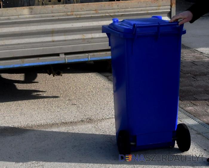 Fontos információk a hulladékgyűjtés kapcsán